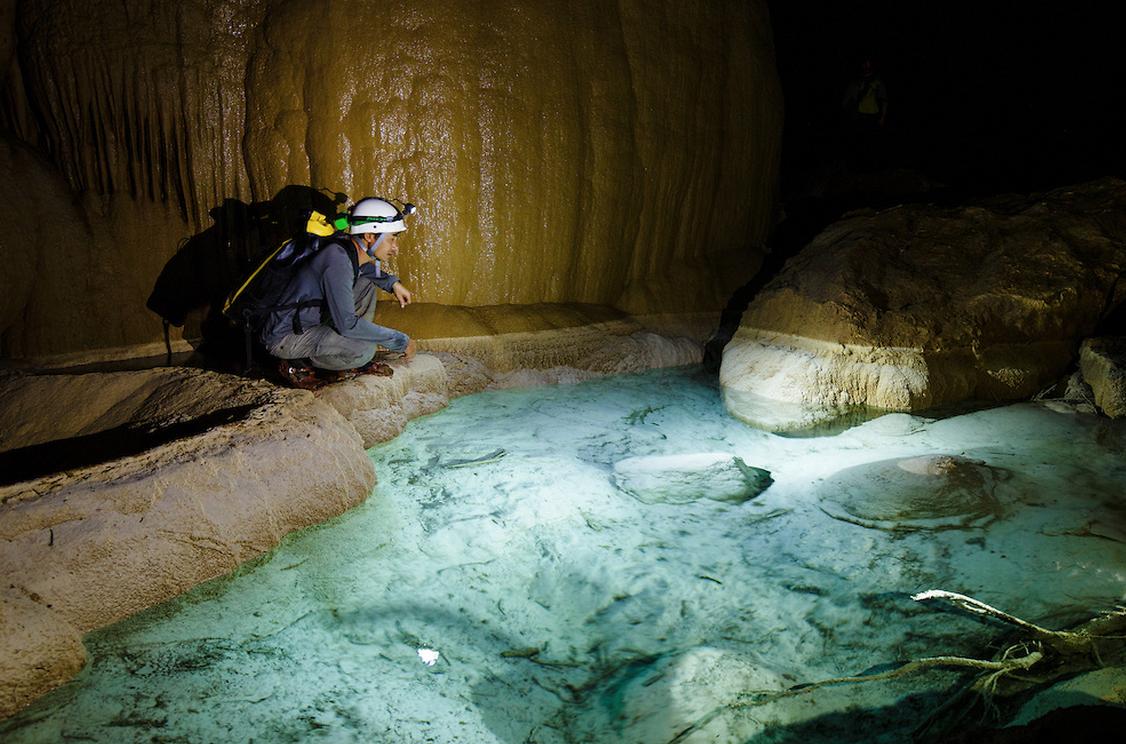 la plus grande grotte du monde 2