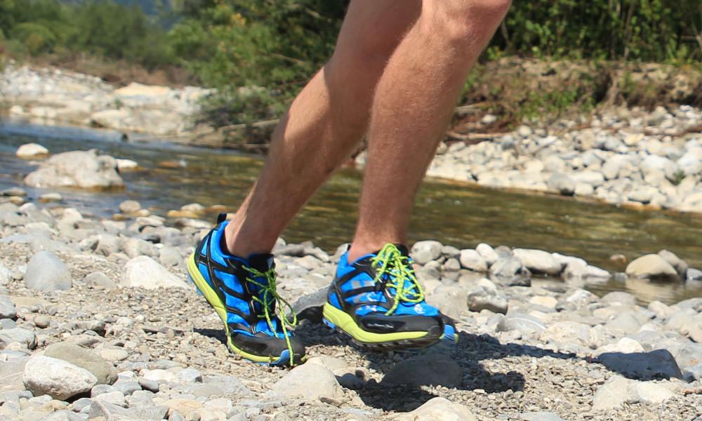 choisir ses chaussures de trail