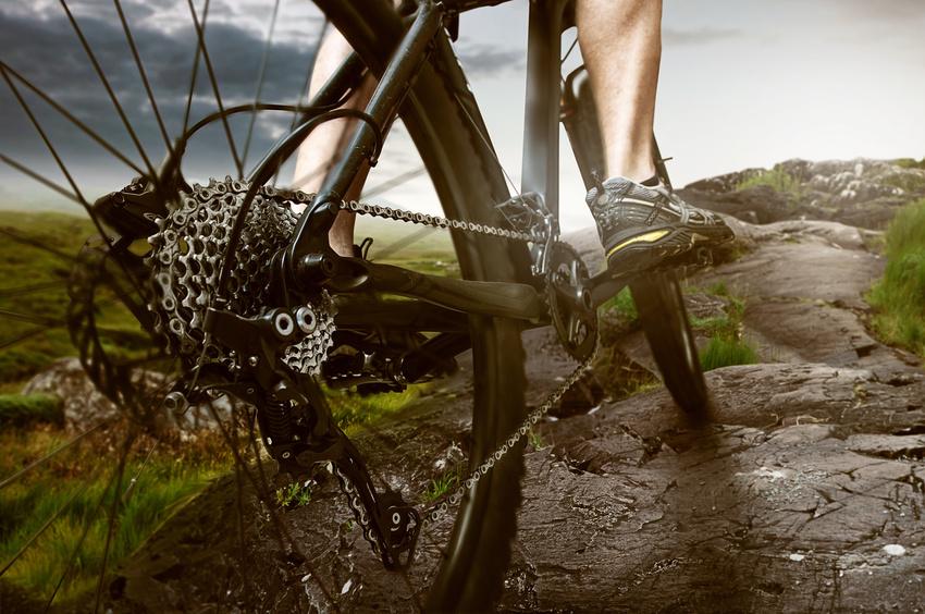 Mountain Bike VTT